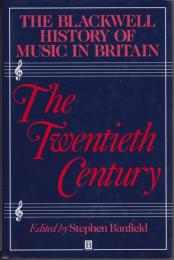 The Blackwell history of music in Britain.