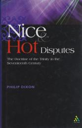 Nice and hot disputes : the doctrine of the Trinity in the seventeenth century
