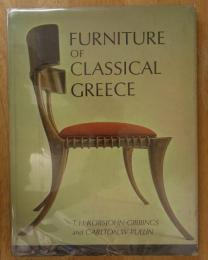 Furniture of classical Greece