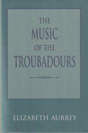 The music of the troubadours