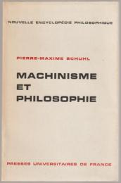 Machinisme et philosophie