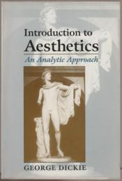 Introduction to aesthetics : an analytic approach.
