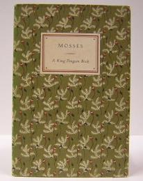 A BOOK OF MOSSES   A King Penguin Book