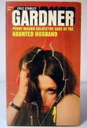THE CASE OF THE HAUNTED HUSBAND  (A Perry Mason Mystery) Pocket Books55818