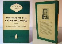 THE CASE OF THE CROOKED CANDLE  (A Perry Mason Mystery) Penguin Books1294