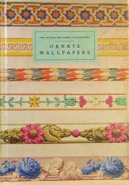 Ornate Wallpapers  Victoria and Albert Colour Books