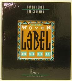 THE WOVEN LABEL BOOK
