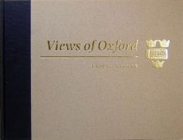 Views of Oxford
