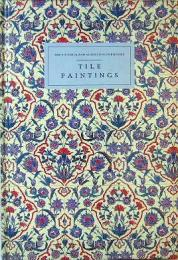 Tile Paintings   Victoria and Albert Colour Books