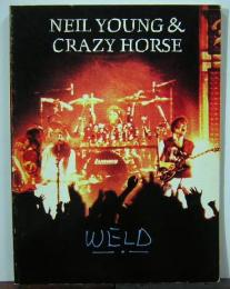 NEIL YOUNG & CRAZY HORSE/WELD ニール・ヤング