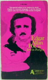 Edgar Allan Poe   A Ladder Edition L-93