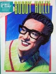 Best of Buddy Holly  Recorded Versions with Notes & Tab コピー譜 バディ・ホリー