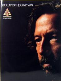 Eric Clapton : Journey Man  Guitar Recorded Versions コピー譜、エリック・クラプトン