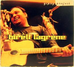 CD BIRELI LAGRENE/Gipsy Project & Friends ビレリ・ラグレーン
