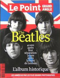 The Beatles   Le point GRAND-ANGLE