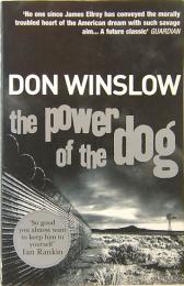 The Power of the Dog  ペーパーバック