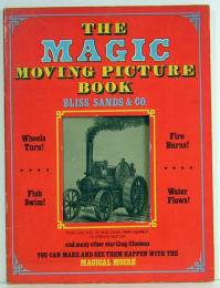 The Magic Moving Picture Book  ペーパーバック