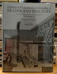 A Diderot Pictorial Encyclopedia of Trades and Industry