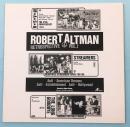 映画パンフレット ロバート・アルトマン「レトロスペクティヴ vol.1」