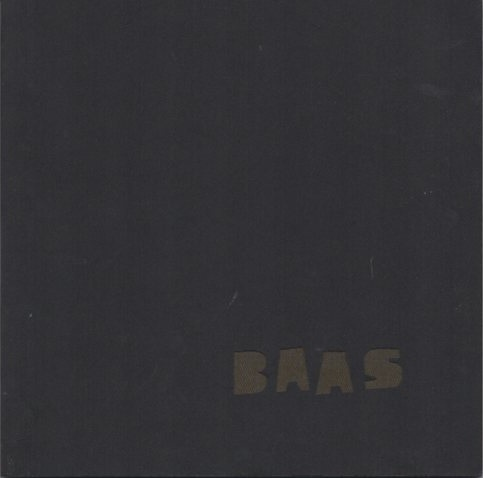 BAAS(Maarten Baas) / クラリス...