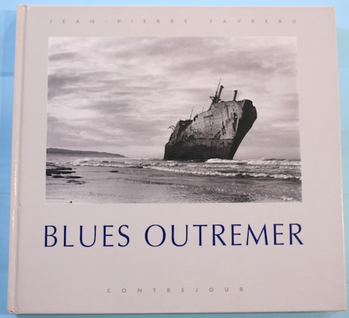 BLUES OUTREMER