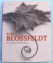 The Complete Published Work KARL BLOSSFELDT カール・ブロスフェルト