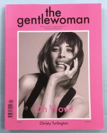 the gentlewoman no.5 Spring and Summer 2012