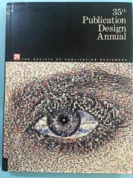 35th Publication Design Annual