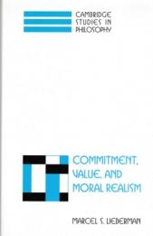 Commitment,Value,and Moral Realism