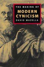 The Making of Modern Cynicism