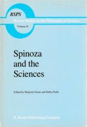 Spinoza and the Sciences