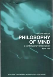 Philosophy of Mind : A Conntemporary Introduction