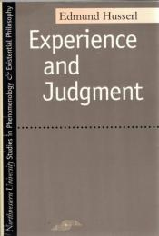 Experience and Judgment :