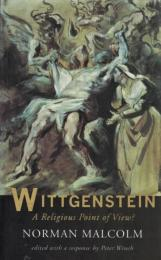Wittgenstein : A Religious Point of View ?