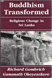Buddhism Transformed : Religious Change in Sri Lanka
