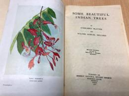 Some Beutiful Indian Trees
