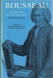The Collected Writings of Rousseau Vol.1-12