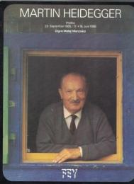 Martin Heidegger Photos 23. September 1966/17. + 18. Juni 1968
