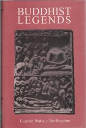 Buddhist Legends. Translated from the original Pali Text of the Dhammapada Commentary Part I/II/III