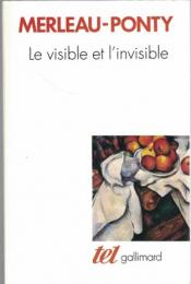Le visible et l'invisible