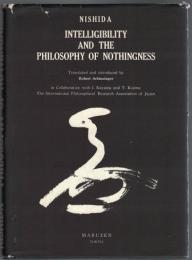 Intelligibility and the Philosophy of Nothingness