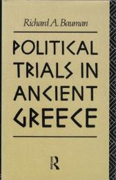 Political Trials in Ancient Greece