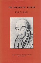 The Recorded Sayings of Ch'an Master Lin-chi Hui-chao of Chen Prefecture