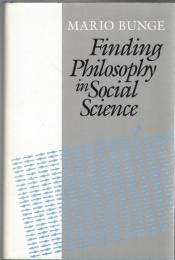 Finding Philosophy in Social Science