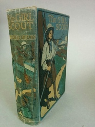The Girl Scout. Being the Adventure of Aggie Phillips and her Amateur Patrol.