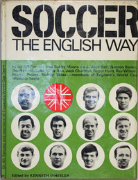 SOCCER-THE ENGLISH WAY