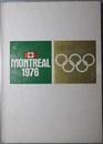 第二十一回オリンピック・モントリオール大会  OLYMPIAD 1976