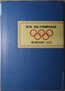 第20回オリンピックミュンヘン大会  1972
