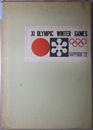 札幌冬季オリンピック大会  SAPPORO'72