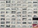 1933年シカゴ万国博覧会記念トランプカード  1933 CENTURY ...